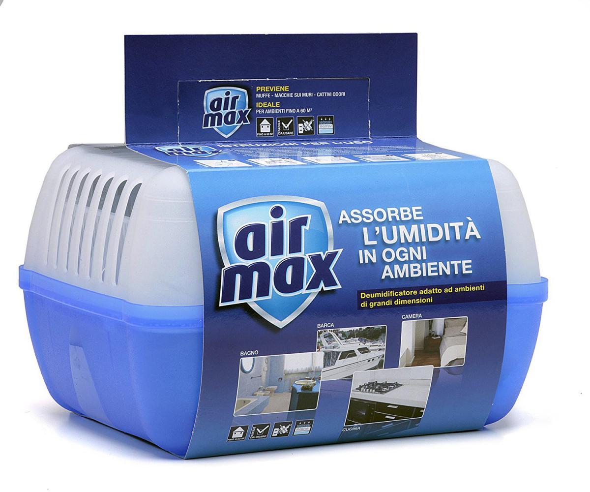 2air max anti umidità